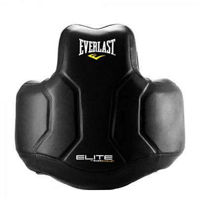 Everlast Elite Body Protector Black