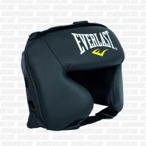 Everlast Everfresh Headgear Fekete
