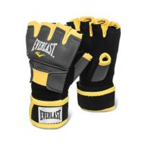 Everlast Evergel Glove Wraps Grau-Orange