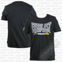 Everlast EVR4427 T-shirt Black