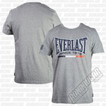 Everlast EVR4427 T-shirt Grey