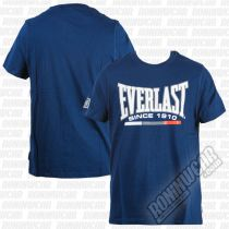 Everlast EVR4427 T-shirt Navy Blue