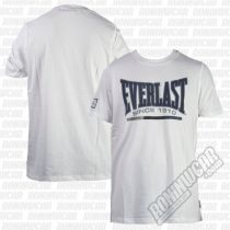 Everlast EVR4427 T-shirt Blanco