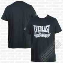 Everlast EVR4429 T-shirt Black