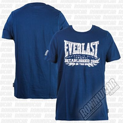 Everlast EVR4429 T-shirt Navy Blue