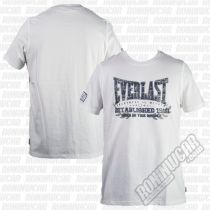Everlast EVR4429 T-shirt Blanco