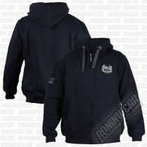 Everlast EVR4436 Zip Through Hood Navy Blue