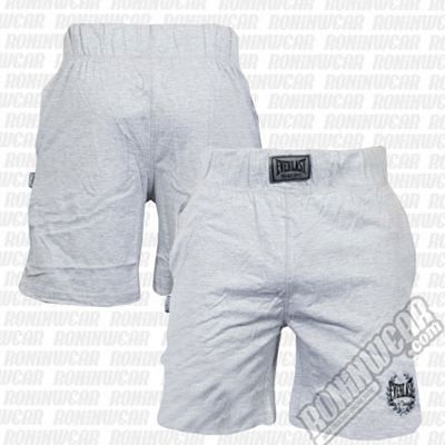 Everlast Cotton Shorts Gris