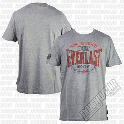 Everlast EVR4669 T-shirt Grau
