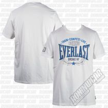 Everlast EVR4669 T-shirt Blanco