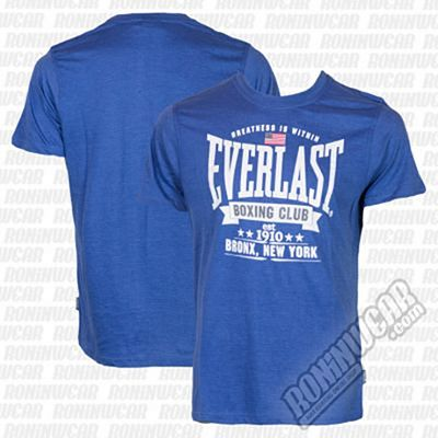 Everlast Boxing Club T-shirt Kék