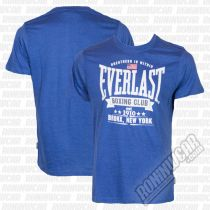 Everlast EVR6567 T-shirt Azul