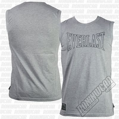 Everlast EVR7528 Vest Grey