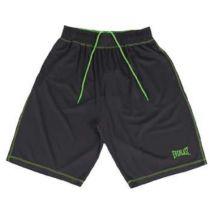 Everlast Fluo Shorts Gris-Verde