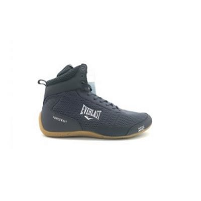 Everlast Forceknit Boxing Shoes Noir