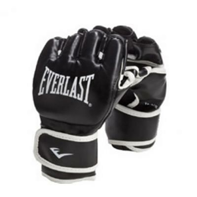 Everlast Guantillas MMA Grappling Negro