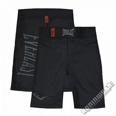 Everlast MMA Shorts Black