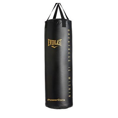 Everlast Nevatear Heavy Bag 110cm 36kg P00000775 Black