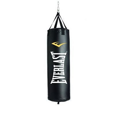 Everlast Nevatear Heavy Bag Black-White