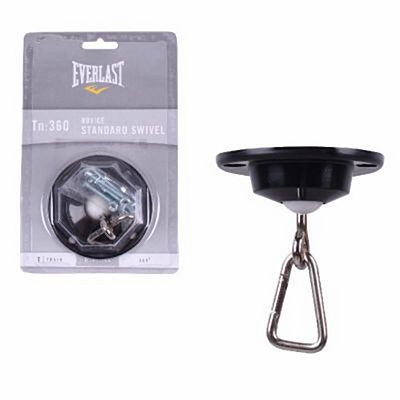 Everlast Novice Standard Swivel Preto