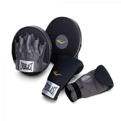 Everlast Partner Training Kit Fekete-Szürke