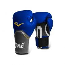 Everlast Pro Style Elite Gloves Blue