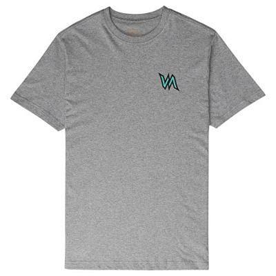 RVCA Specimen T-shirt Grau