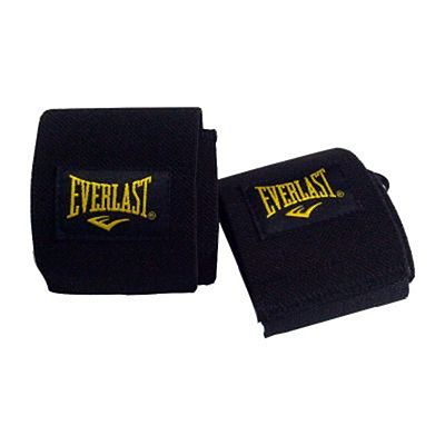Everlast Wrist Supports