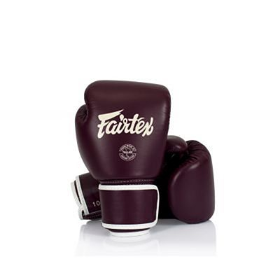 Fairtex Guantes Boxeo BGV16 Marron