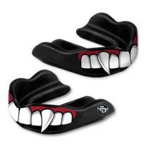 Fight Dentist Nightmare Nero