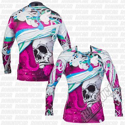 Fixgear Skeleton LS Pink