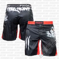 Fixgear Wolf Team Negro