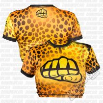 Formma Belly Shirt Panther Amarillo
