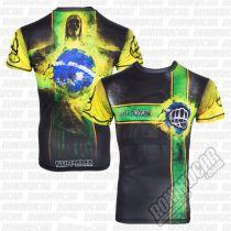 Formma Christus Brazil Rashguard