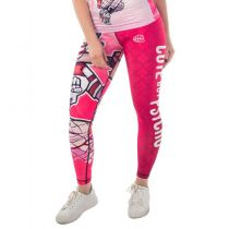 Formma Cute But Psycho Leggings Rosa