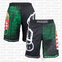 Formma Fight Shorts Hungary