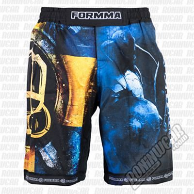 Formma Fight Shorts Sweden