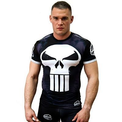 Formma Finisher Rashguard Preto