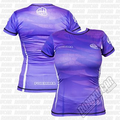 Formma Fit Shirt Luna Roxo