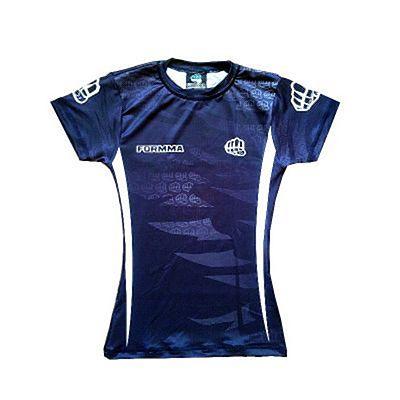 Formma Fit Shirt Luna Black