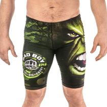 Formma Gym Shorts Bad Boy Verde
