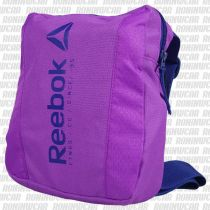 Reebok Found City Bag Morado