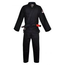 Fuji All Around BJJ Kimono Negro