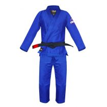 Fuji All Around BJJ Kimono Azul