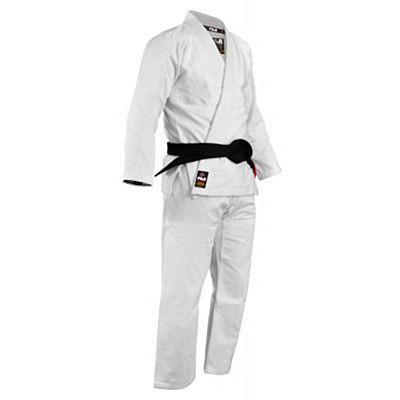 Fuji Lightweight BJJ Gi White