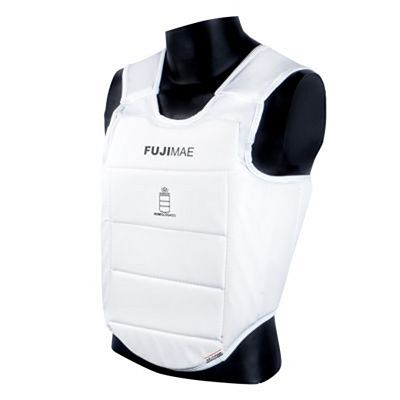FUJIMAE Peto Interior Advantage RFEK Blanco
