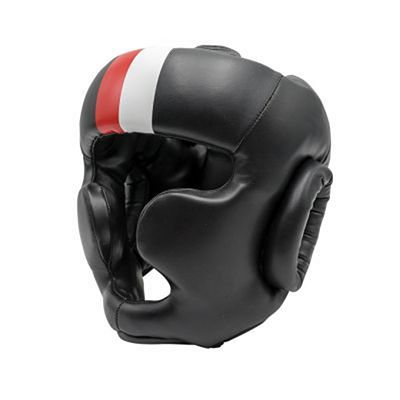 FUJIMAE Basic Head Guard Black