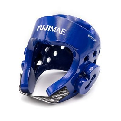 FUJIMAE Hyperfoam Head Guard Blue