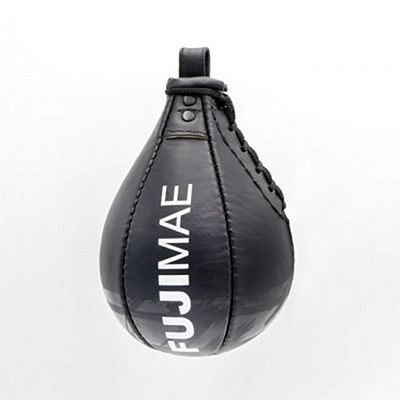 FUJIMAE Punching Ball Pera Black