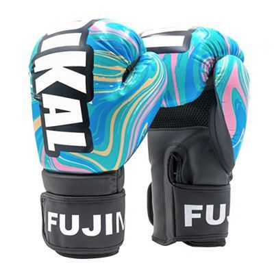 FUJIMAE Radikal 3.0 Boxing Gloves Candy Multicolore